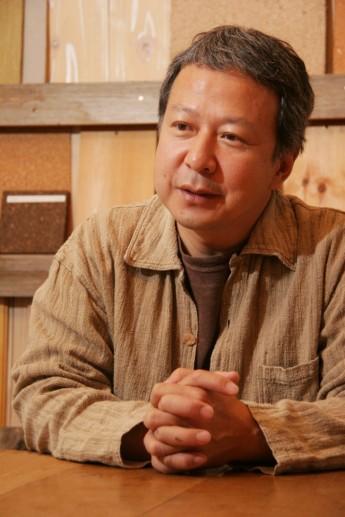 株式会社アンビエックス 代表取締役 相根昭典