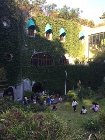 ジブリ美術館 外観
