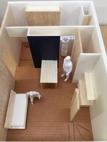 室内模型2