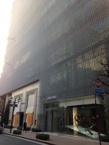 資生堂銀座ビル