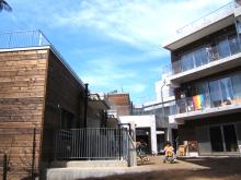 エコヴィレッジの施工事例「きのかの家」