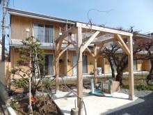 賃貸住宅施工事例モーラの家