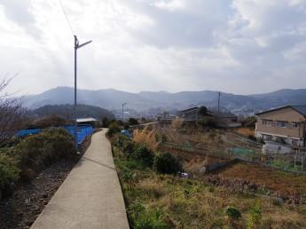 長崎の町1