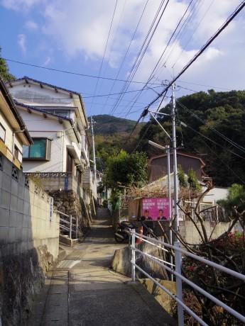 長崎の町2