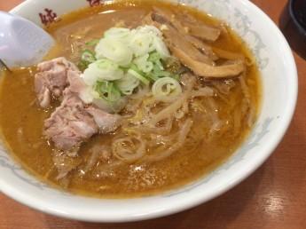 札幌ラーメン 純連