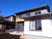 やわらかい風がふく家 埼玉県鶴ヶ島市の住宅事例