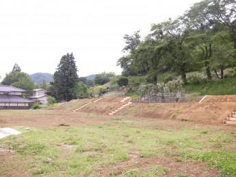 藤野の敷地