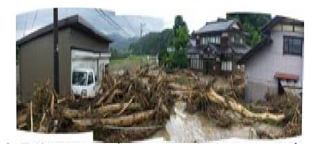 ●兵庫県佐用町【平成21(2009)年台風9号災害】